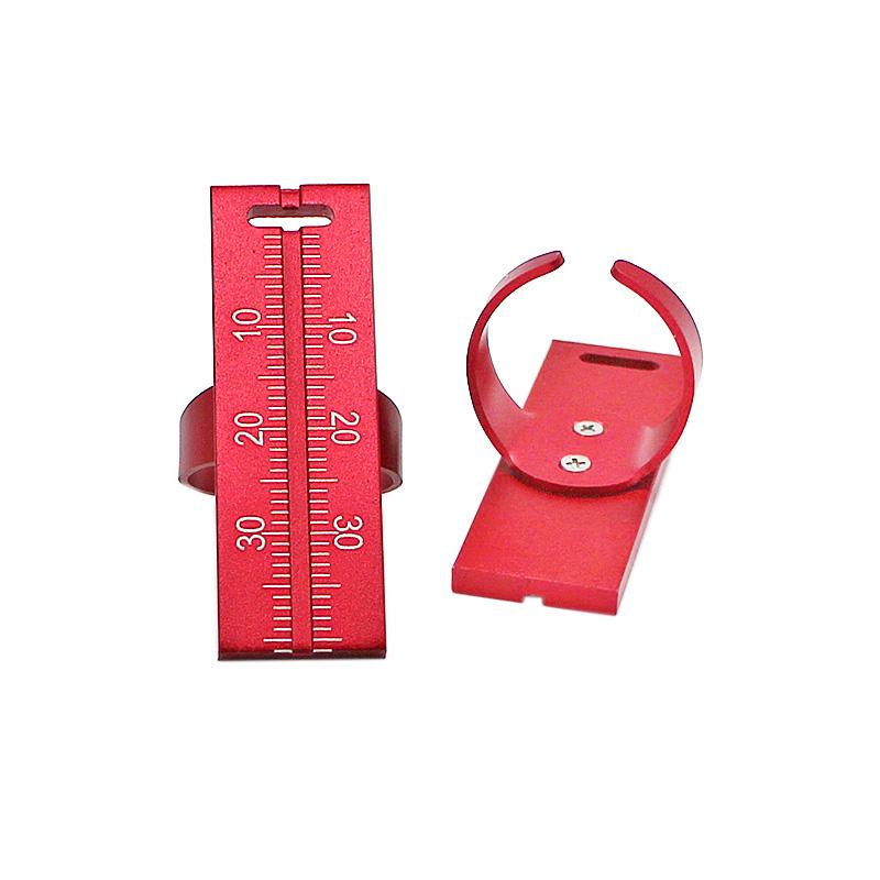 牙之光原装  根管测量工具指环尺耐高温高压  盒/件